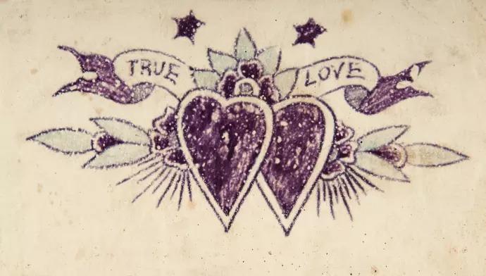 Sjöhistoriska firar kärleken med drop in-bröllop på Alla hjärtans dag