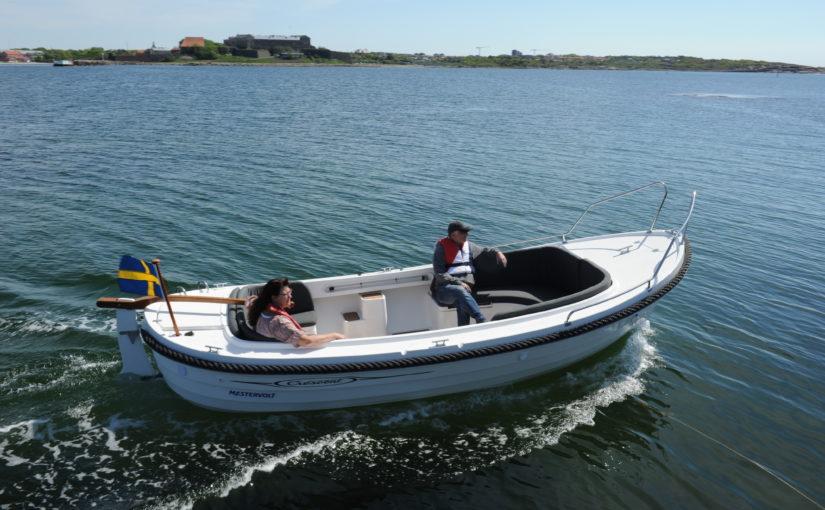 Svenska Sjö lanserar paket för försäljning och köp av båt