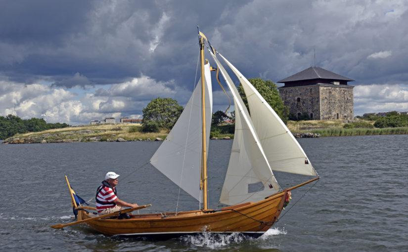 Måns Zelmerlöw och två unika båtar kommer till Båtmässan