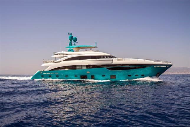 Dubbla Premi Rer F R Princess Yachts I Miami B Tliv