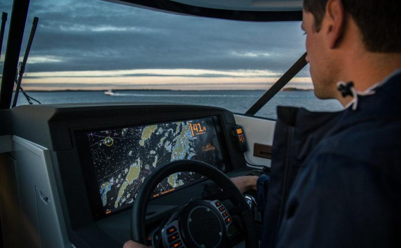 Yacht Defined visar framtidens båtsystem på Allt för sjön