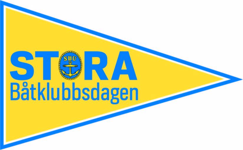 """SBU bjuder in till """"Stora Båtklubbsdagen"""" i Göteborg 4 februari"""