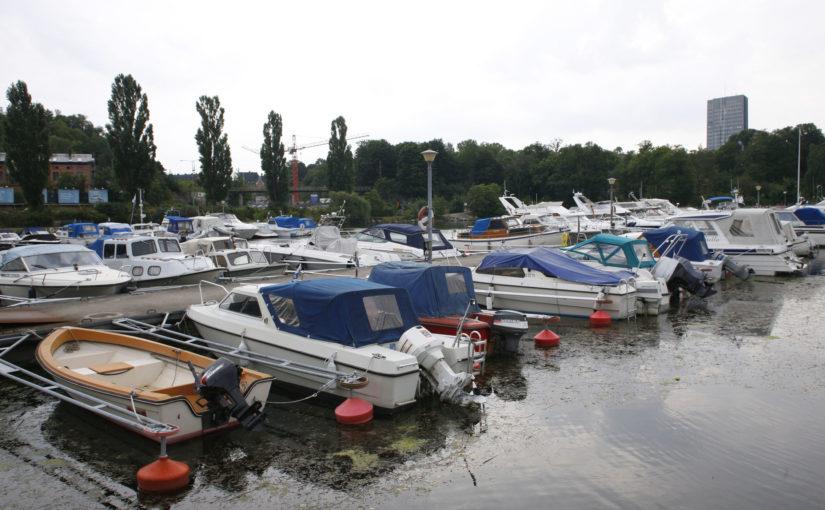 Senaste nytt i momsfrågan för båtklubbar – inget klart besked