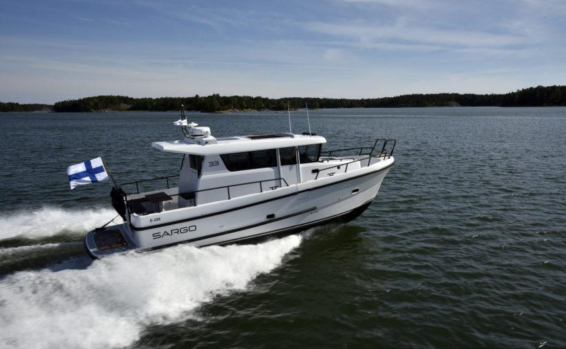 Enorm finsk satsning på Allt för sjön