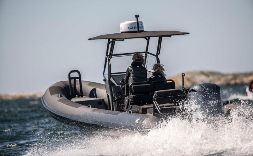 Volvo köper fyra Rupert R8 till Volvo Ocean Race