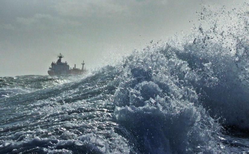 SMHI och Sjöfartsverket skapar gemensamt nät för att mäta havsvattenstånd