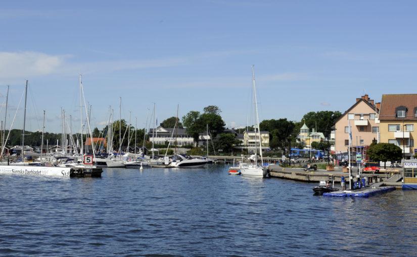 50 år med försäkring på båtägarnas villkor