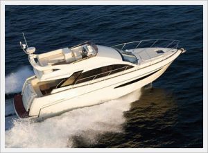 Hyundai Yachts utvecklar eldrivna båtar