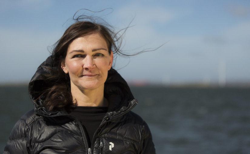 Cia Sjöstedt ny vd för Sjöräddningssällskapet