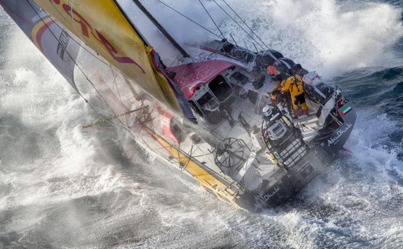 Livesändning: Största förändringarna i Volvo Ocean Race någonsin