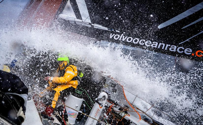 Volvo Ocean Race satsar på både en- och flerskrovsbåtar