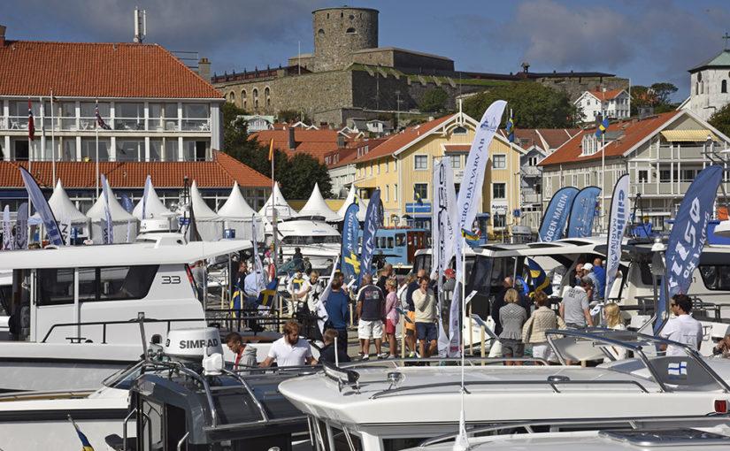 Marstrand Boat Show – störst i väst