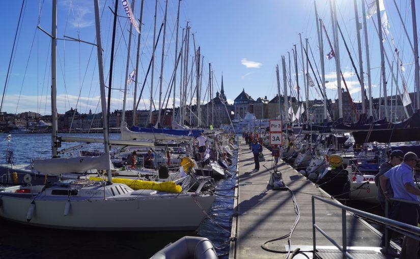 Sänkta krav ger fler startande i ÅF Offshore Race