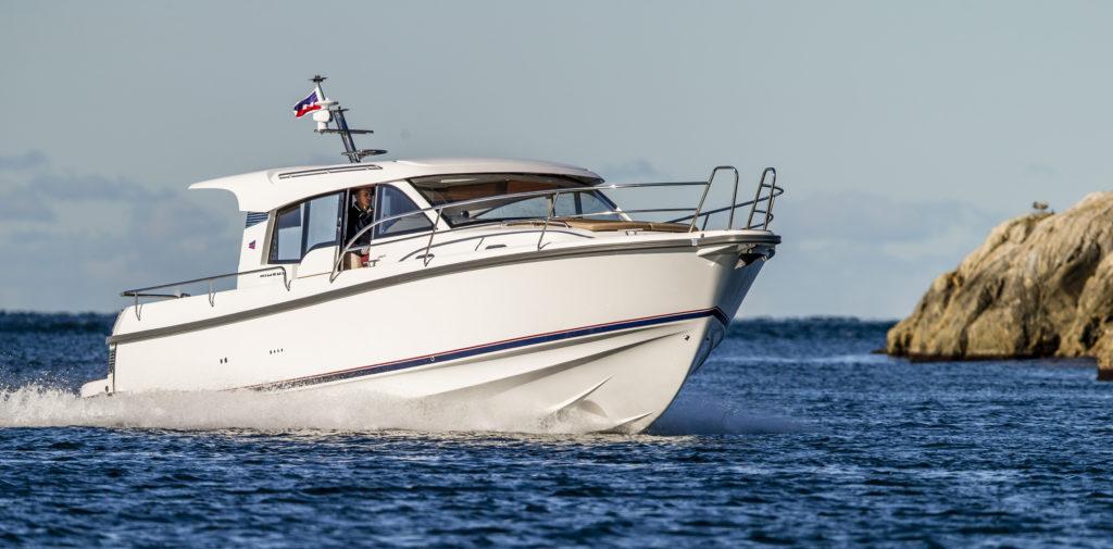 begagnade båtar skåne