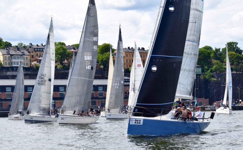ÅF Offshore Race är igång