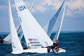 Starbåts-SM i Skanör 4–6 augusti