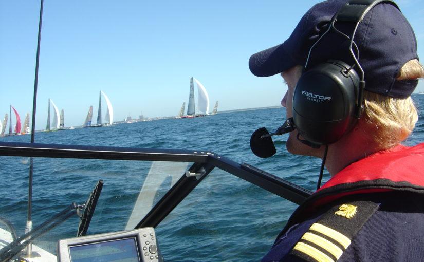 Kustbevakningen fokuserar på sjösäkerhet