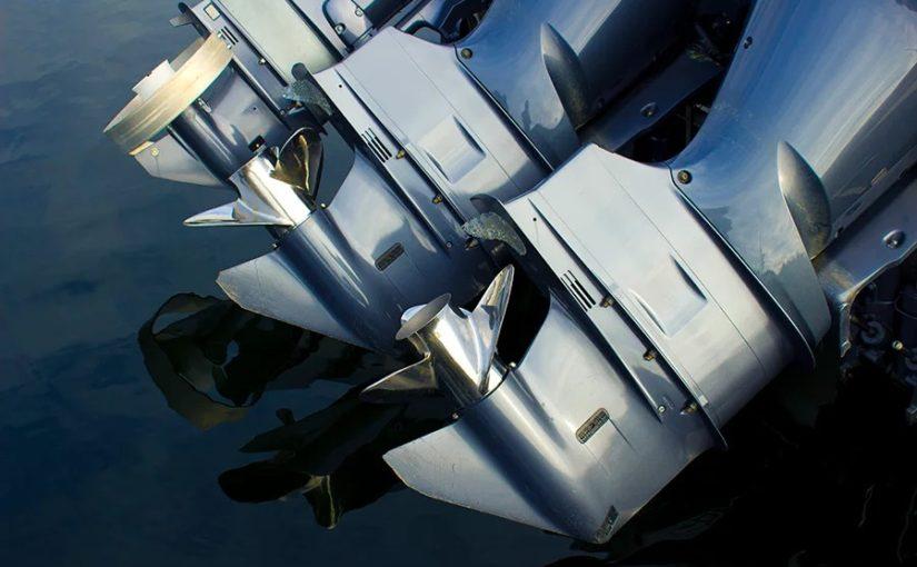 Alarmerande ökningen av båtmotorstölder fortsätter