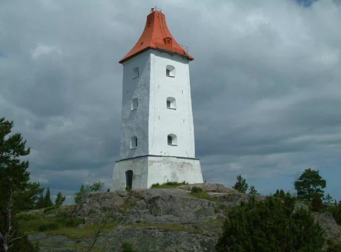 Spårö båk redo att tas över av Västerviks kommun
