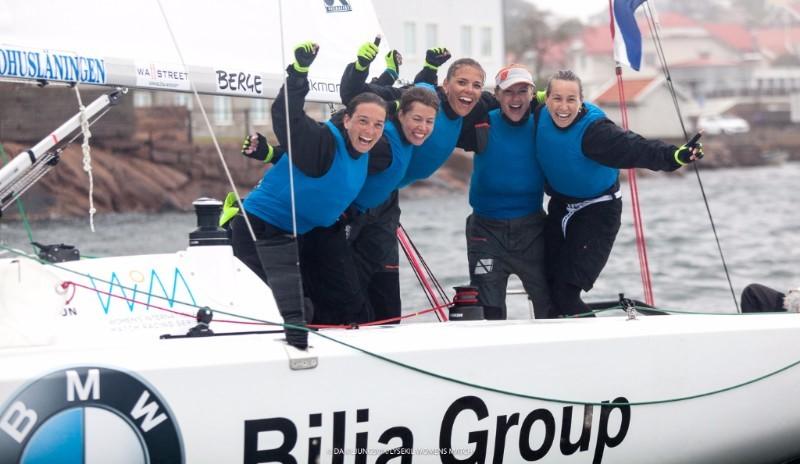 Groeneveld finalvann i Lysekil – bronsplats för Anna Östling