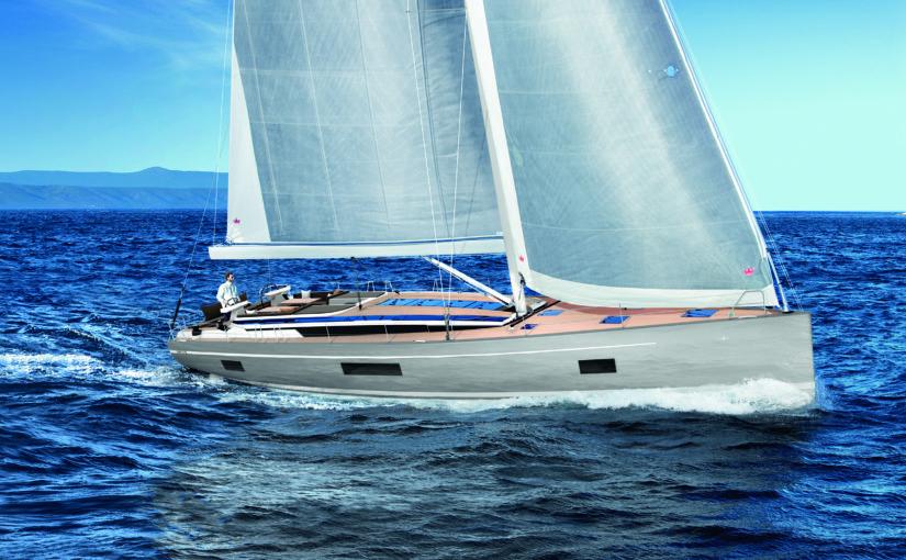 Bavaria bygger nytt flaggskepp på 65 fot