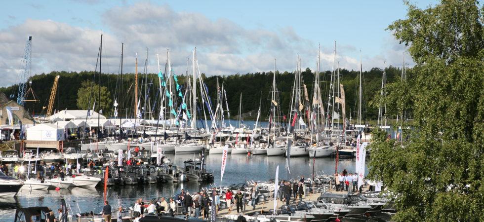 Nordens största utbud av båtar på Allt på Sjön