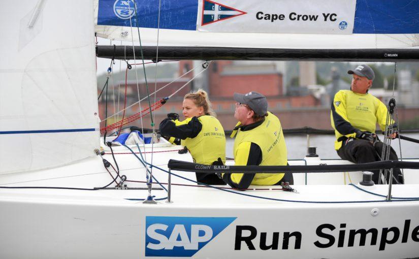 Cape Crow och KSSS gör upp om Allsvenska guldet