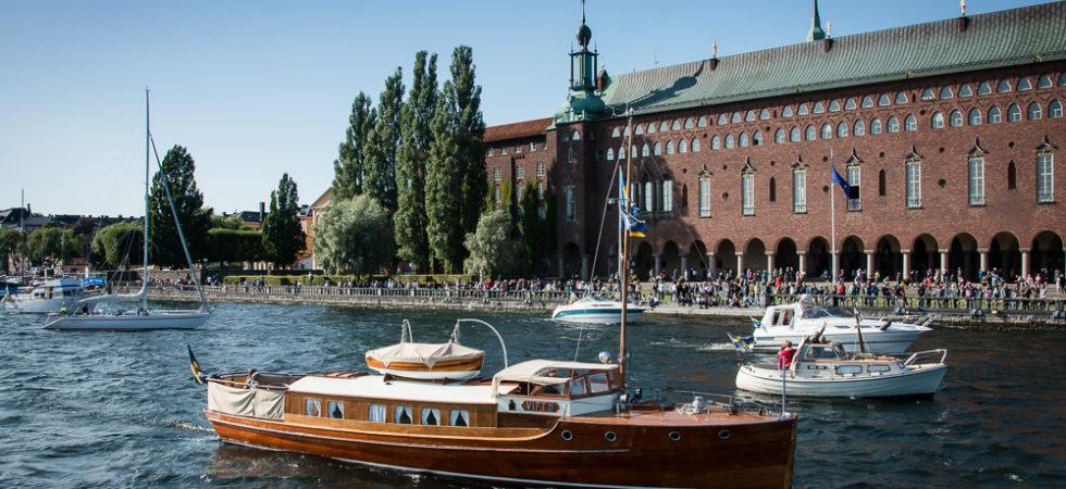 Bästa Båtklubbarnas Dag