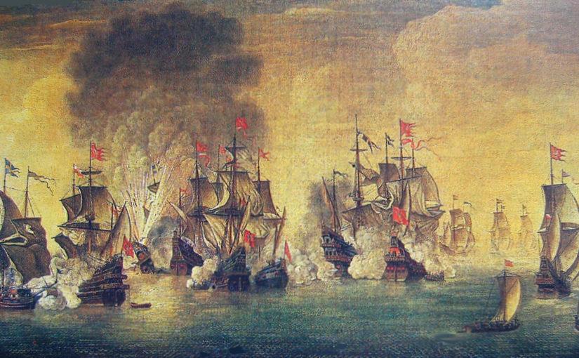 Gustav II Adolfs flaggskepp hittat på Skeppsholmen