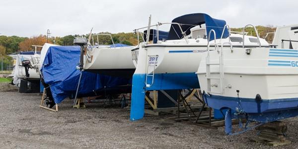 Öka chansen att ha båt och motor kvar – så här gör du