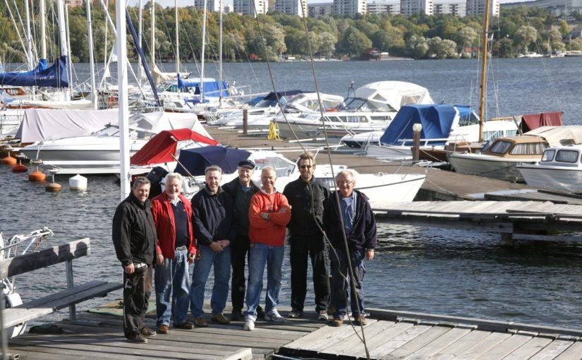 Kraftigt höjda avgifter hotar Stockholms båtklubbar