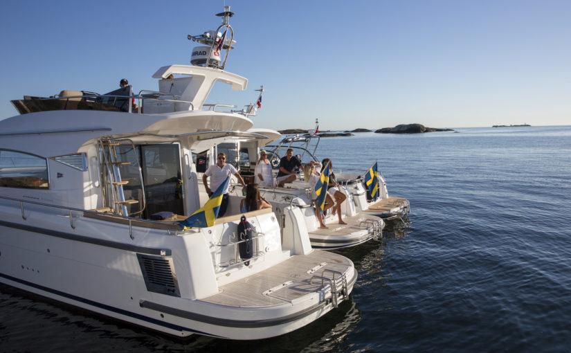 Klart för utvärdering av sjöfyllerilagen
