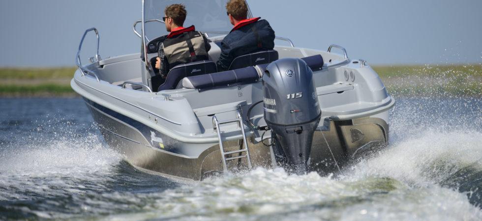 Sökbar motorguide för alla båttyper