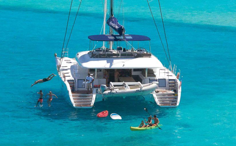 KSSS skapar fler möjligheter till segling