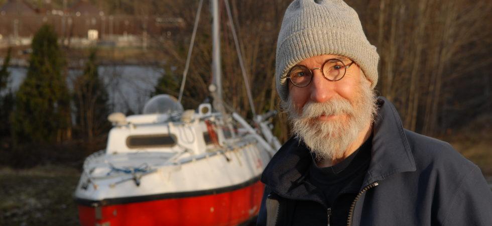 Möt Sven Yrvind på Båtmässan i Göteborg