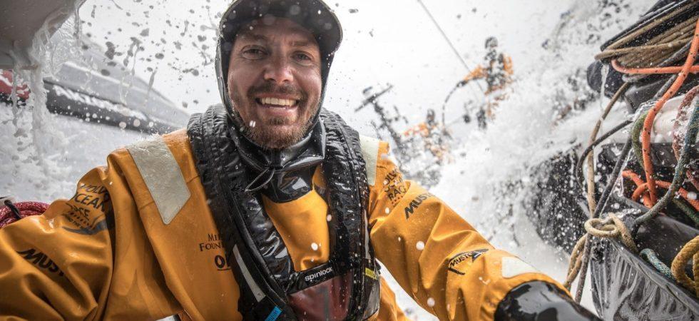 Häftigaste seglingsprogrammet på länge i Göteborg