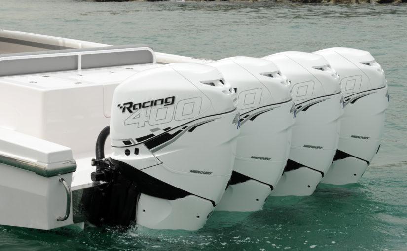Båtmotorstölderna fortsätter att öka