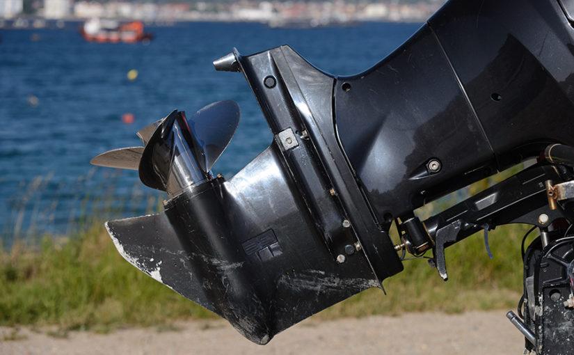 Fyra av fem oroar sig för att få båtmotorn stulen