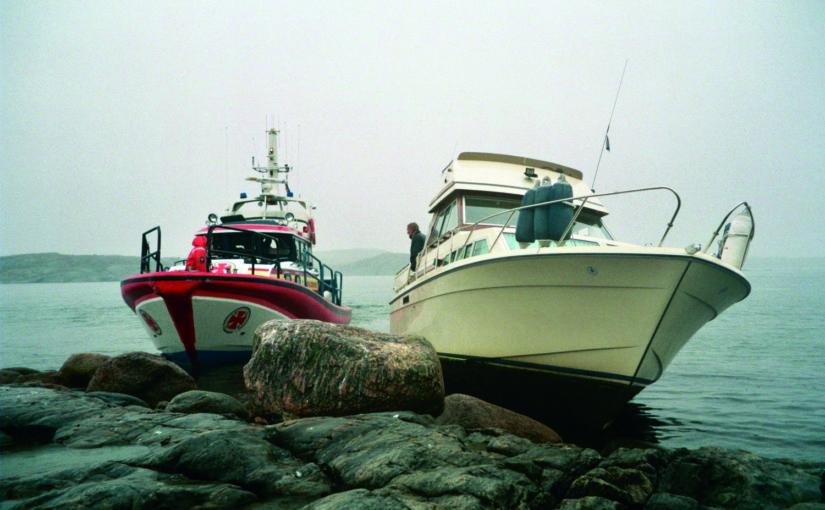 16 Mkr till Sjöräddningssällskapet