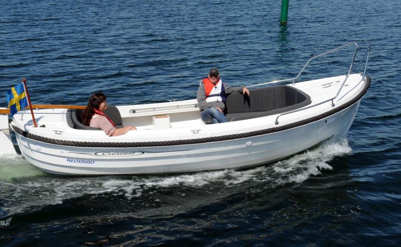 Snipor och svenska båtmärken mest populära på Blocket