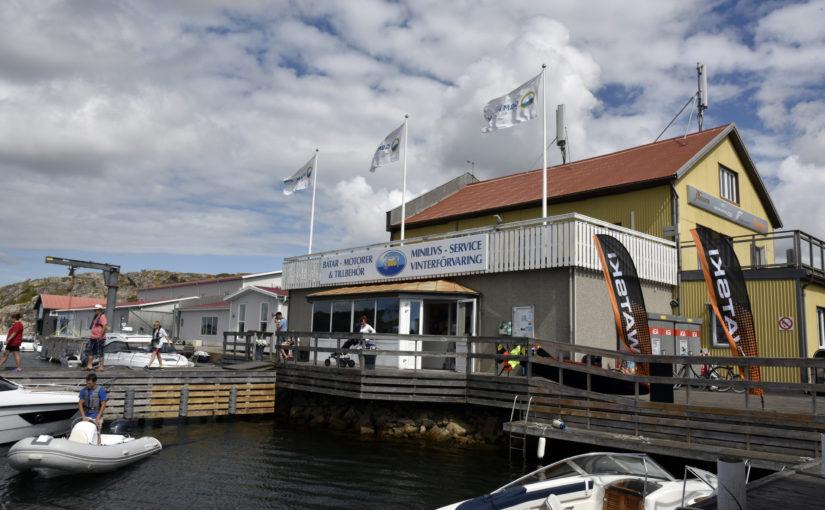 Ny båtlivsundersökning visar på ökat förtroende för båthandeln