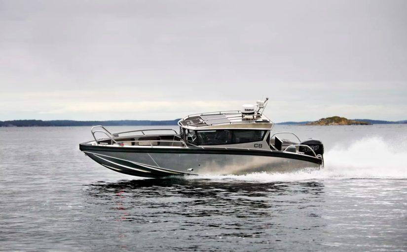 Viggo Boats inleder samarbete med Seacastle