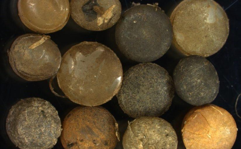 Plastindustrin läcker mängder av mikroplast