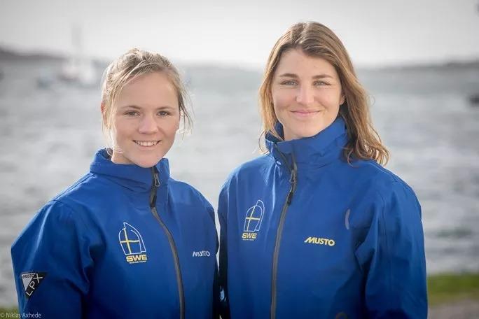 Team GrossKlingas väg mot OS 2020