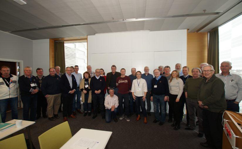 Miljökonferens på båtmässan Allt för sjön 2018