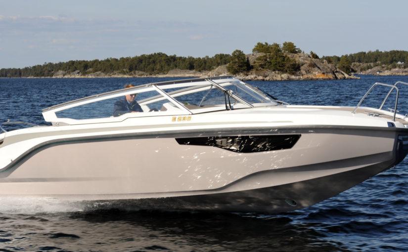 Ny ägare till Yamarins senaste båtmodeller