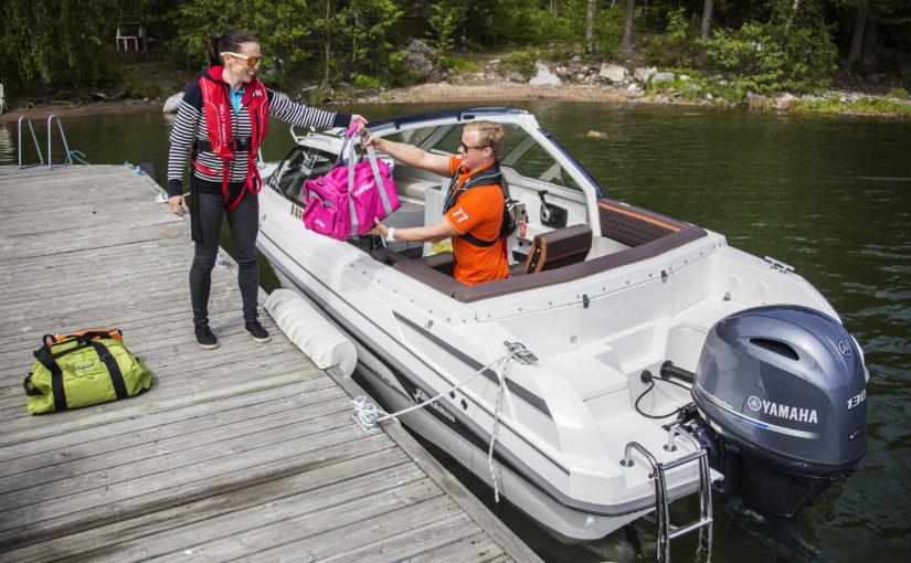 Majoritet i undersökning vill se obligatoriskt båtkörkort