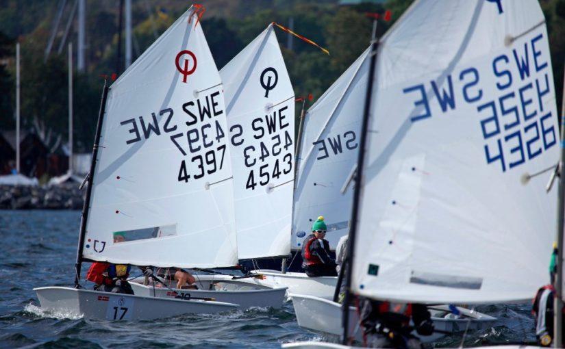 Premiär för Lilla ÅF Offshore Race