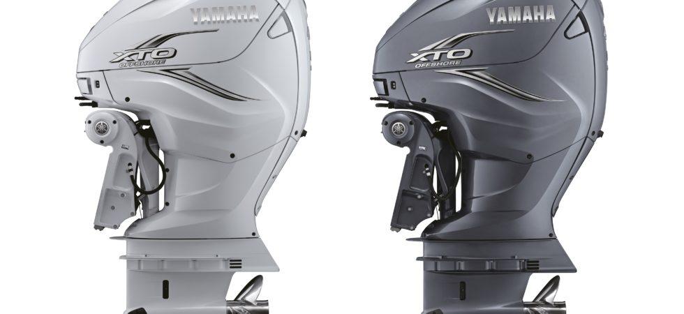 425 hk i Yamahas nya V8