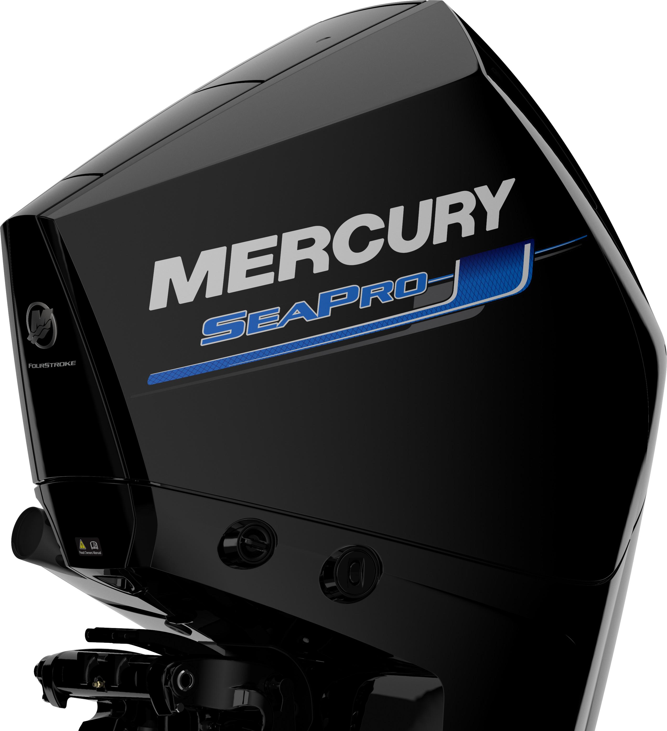 Storsatsning på Verado V8 och V6 från Mercury - Båtliv